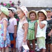800 маленьких омичей пойдут в детсады