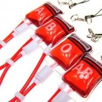 Ученые назвали группу крови при которой высок шанс получить отравление.