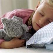 Приобретение детского постельного белья