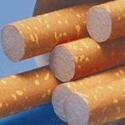 На сигаретных пачках появятся страшные картинки