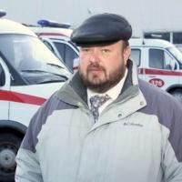 Омский главврач занял второе место на Всероссийском конкурсе врачей