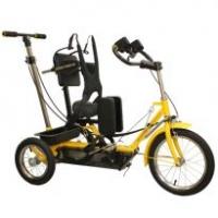 Велотренажеры Ангел Соло для детей с ДЦП.