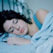 Сон восстанавливает работоспособность мозга
