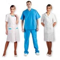 Медицинская одежда из Иваново
