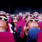 Фильмы в 3Д - опасно ли для зрения?