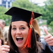 Дипломы зарубежных вузов признают автоматически