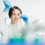 Бактерия поможет создать вакцину от ВИЧ
