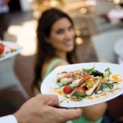 Правильное питание вне дома: составляем здоровый рацион