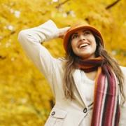 Поддерживаем иммунитет, настроение и фигуру