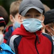 Омские школы все-таки закрыли на карантин