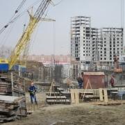 Новая поликлиника на Левобережье откроется в 2015 году