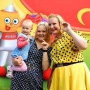В Омске прошел праздник борьбы с железодефицитом