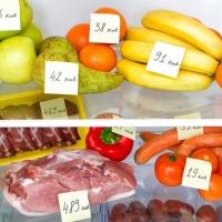 Сокращение потребляемых калорий замедляет старение
