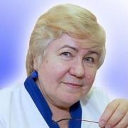 Омичка стала заслуженным врачом России
