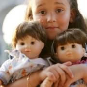 Как выбрать куклу для девочки