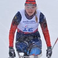 На Паралимпиаду поедет спортсменка из Омска