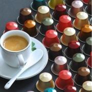 Что собой представляет капсульный кофе