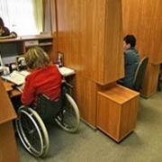 Люди с ограниченными возможностями найдут работу