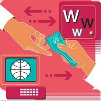 Возможности обмена электронных денег WebMoney