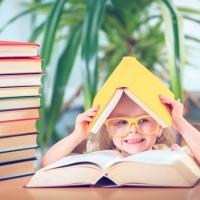 5 основных причин для обучения ребенка скорочтению