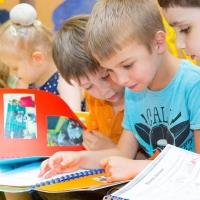 Обучение ребёнка иностранному языку