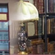 Антикварный книжный магазин