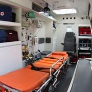Особенности перевозки больного с переломом позвоночника