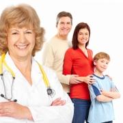 Поликлиника или семейный доктор?