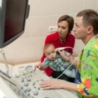 Вредно ли УЗИ головного мозга для ребёнка?