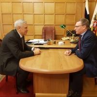 В Омской области предпринимаются недостаточные меры по предотвращению АЧС