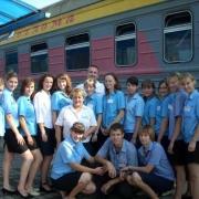 Омские студенты продолжат строить объекты для Олимпиады