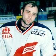 В Омске пройдет матч памяти Александра Вьюхина