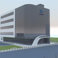 «Интервзгляд» строит в Омске новую офтальмологическую клинику