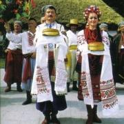 В Омской области открылась школа по изучению украинского языка