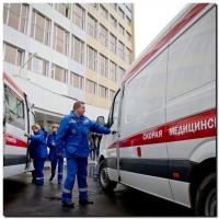 Медики проведут для омичей мастер-класс по оказанию первой помощи