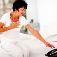 Медики выяснили как определять сердечный приступ
