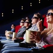Офтальмологи опасаются влияния 3D-фильмов