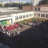 Омские 11-классники написали итоговые сочинения и изложения