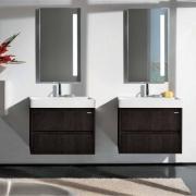 Как подбирать мебель для ванной