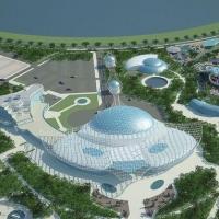 Мостовик бросил строительство океанариума в Болгарии