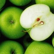 Яблоки вошли 10-ку нездоровых фруктов