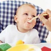Лечение аллергического диатеза у грудных детей