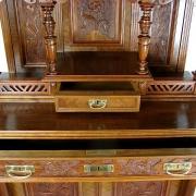 Реставрация и ремонт антикварной мебели