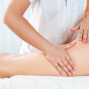 Оздоравливающий массаж спины