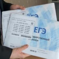Омские выпускники написали самый массовый экзамен по выбору