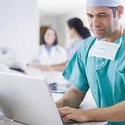 Инновационные технологии в работе врача