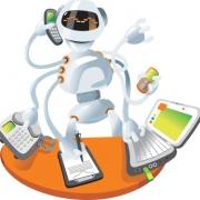 Автоматизация производственного предприятия программными средствами