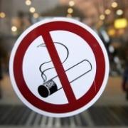 Курильщиков обяжут платить максимальные штрафы