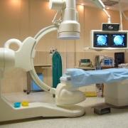 Необходимость комплектации лечебных учреждений новым оборудованием
