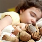 Режим сна ребенка влияет на психическое здоровье